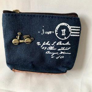 Handbags - NWT Whimsical Coin Purse
